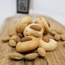 Acıbadem Cookies, 5 pieces - Thumbnail