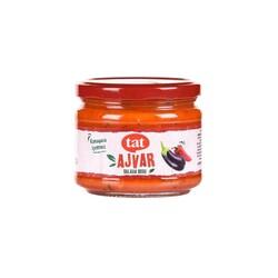 Ajvar Balkan Sauce , 10.58oz - 300g - Thumbnail