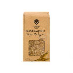 Anadolu Lezzetleri - Kastamonu Eincorn Wheat Bulgur , 1.1lb - 500g