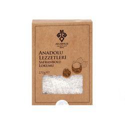 Anadolu Lezzetleri - Safranbolu Delight , 9.5oz - 270g