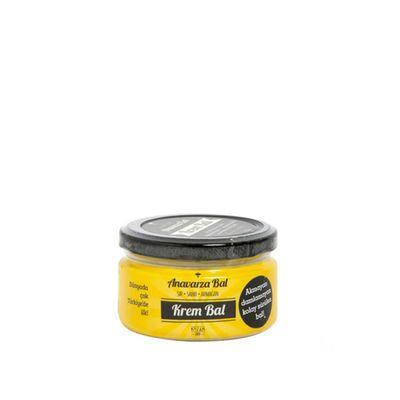 Cream Honey , 7oz - 200g