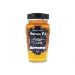 Anavarza - Milk Vetch & Thyme Strained Flower Honey , 1lb - 450g