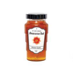 Anavarza - Straining Flower Honey , 450 g