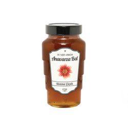 Anavarza - Strained Flower Honey , 850 g