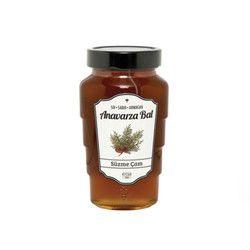 Anavarza - Strained Pine Secreted Honey , 850 g