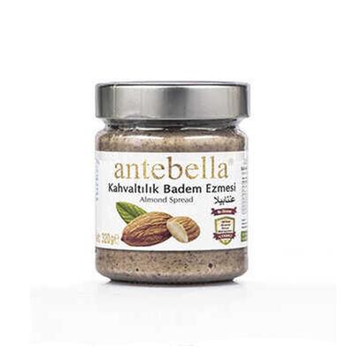 Antebella Almond Spread , 11.2oz- 320g