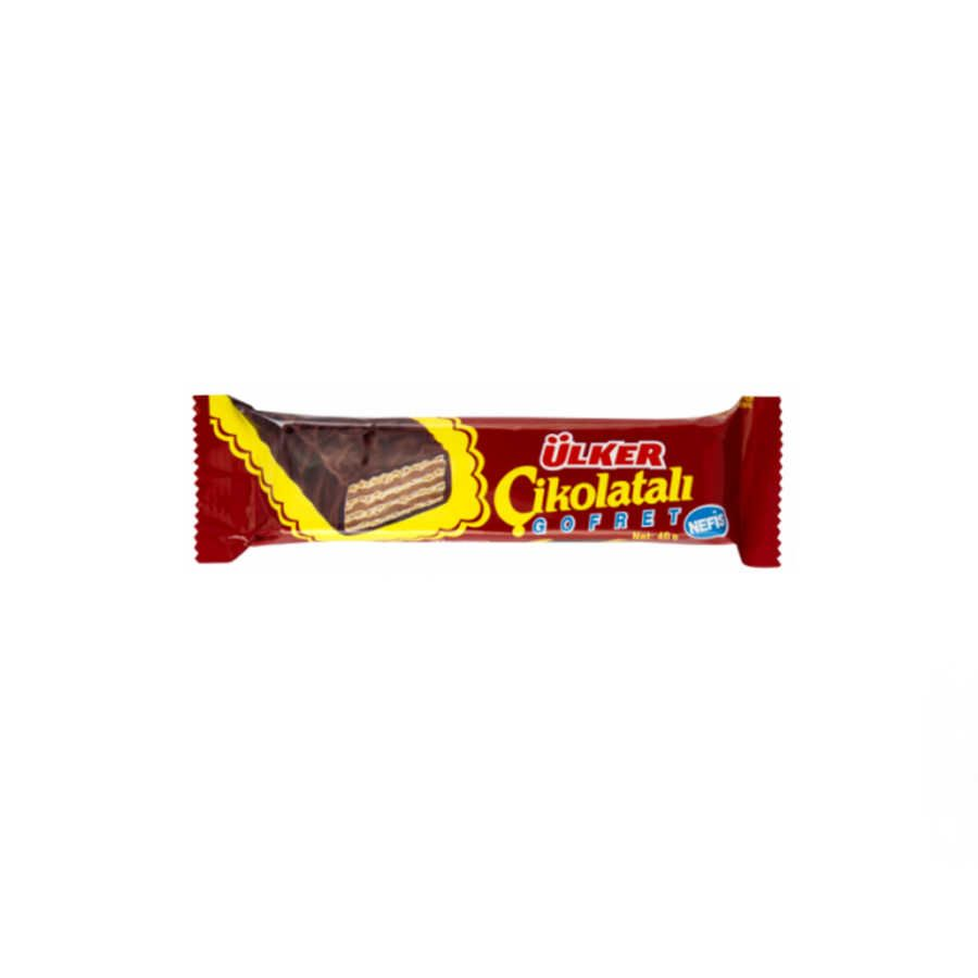 Chocolate Wafer 3 Pack Chocolate Wafer Only 3 9 Turkish Snacks Eid Sweets Chocolate Ulker