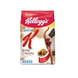 Ülker - Kellog's Special K Dark Chocolate Corn Flakes , 450 g