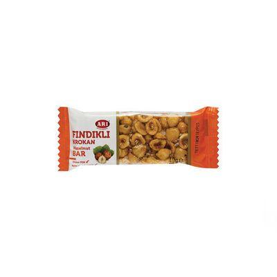 Hazelnut Brittle , 40 g