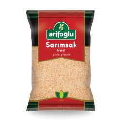 Garlic Granules , 1.4oz - 40g 3 pack - Thumbnail