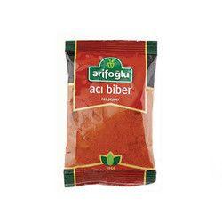 Arifoğlu - Hot Red Pepper , 2oz - 60g
