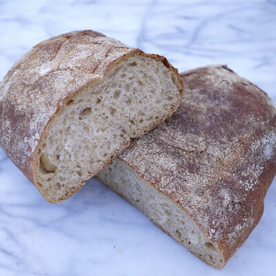 Artisan Italian Bread , 17.9oz - 510g