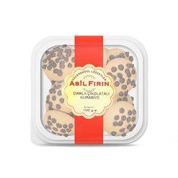 Asifırın - Asilfırın Chocolate Chips Cookie , 300 g