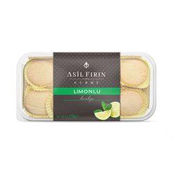 Asifırın - Asilfırın Gourmet Lemon Cookies , 175 g