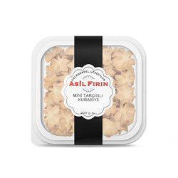 Asifırın - Asilfırın Mini Cinnamon Cookies , 9oz - 250g