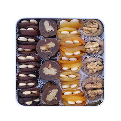 Assorted Dried Fruit , 28 pieces - 19.40oz - 550g - Thumbnail