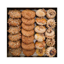 Assorted Sweet Cookies , 20.8oz - 590g - Thumbnail