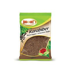 Bağdat - Black Pepper , 1.5oz - 45g