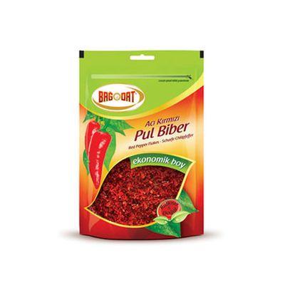 Hot Red Pepper , 7.4oz - 210g