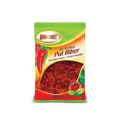 Bağdat - Red Pepper , 2.8oz - 80g