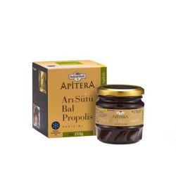 Balparmak - Apitera Kids With Banana Royal Jelly-Honey-Propolis , 210 g
