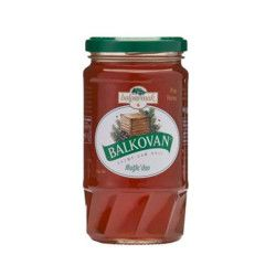 Balparmak - Balkovan Pine Forest Honey , 460 g