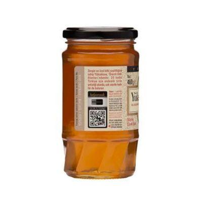 Blossom Honey From Kayseri , 1lb - 460g