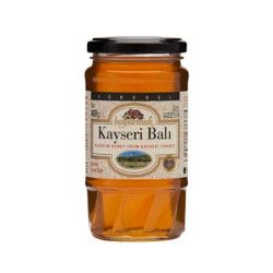 Balparmak - Blossom Honey From Kayseri , 1lb - 460g