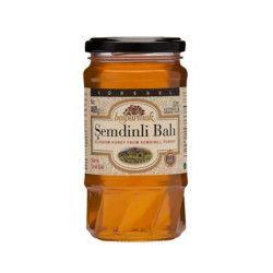 Balparmak - Blossom Honey From Şemdinli , 1lb - 460g