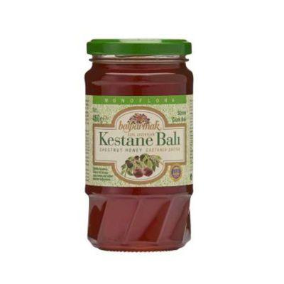 Chestnut Honey , 1lb - 460g