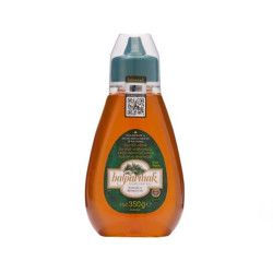 Pine Forest Honey , 12oz - 350g - Thumbnail