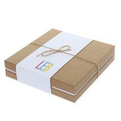 Big Box of Roasted Chickpeas Assortment , 26oz - 750g - Thumbnail