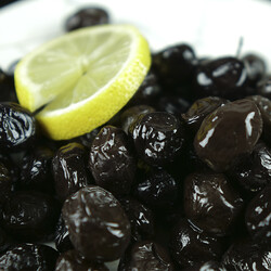 Black Olives , 13.4oz - 380g - Thumbnail