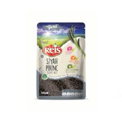 Reis - Black Rice , 500 g