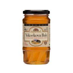 Balparmak - Blossom Honey From Yüksekova , 1lb - 460g