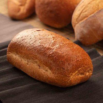 Brown Bread , 12.34oz - 350g