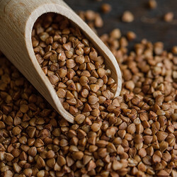 Buckwheat , 1lb - 450g - Thumbnail