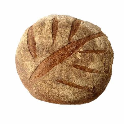Brown Sourdough Bread , 22.93oz - 650g
