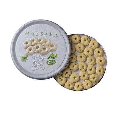 Butter Flour Cookies Extra, 7oz - 200g