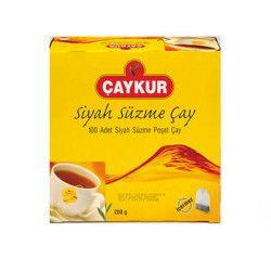 Çaykur - Teabags Turkish Tea , 100 teabags