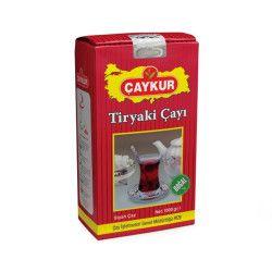 Çaykur - Tiryaki Turkish Tea , 2.2lb - 1kg