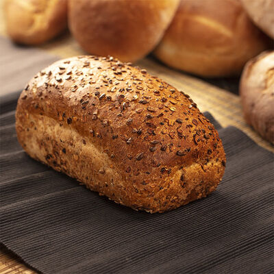 Cereal Bread , 13.8oz - 394g