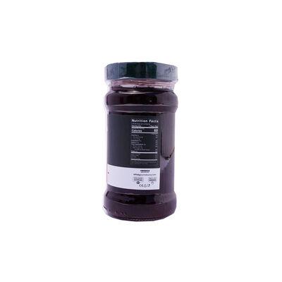 Handmade Natural Sour Cherry Jam , 13.4oz - 380g