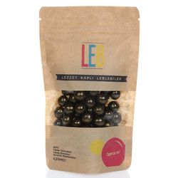 Leb - Chocolate and Cinnamon Coated Roasted Chickpeas , 5oz - 150g