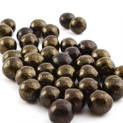 Chocolate and Cinnamon Coated Roasted Chickpeas , 5oz - 150g - Thumbnail