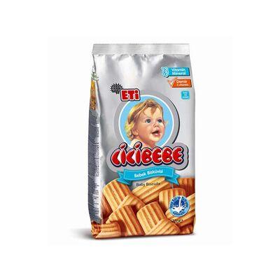 Cicibebe Baby Biscuit, 6.06oz - 172g