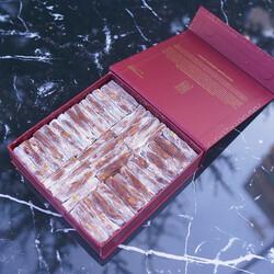 Cinnamon Flavored Sultan Turkish Delight , 10.58oz - 300g - Thumbnail