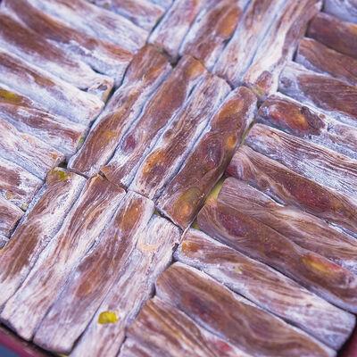 Cinnamon Flavored Sultan Turkish Delight , 10.58oz - 300g