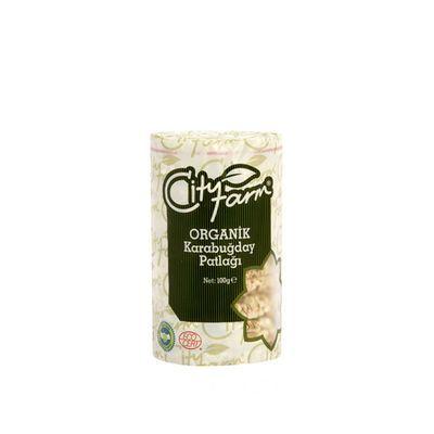 Organic Buckwheat , 3.5oz - 100g
