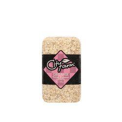 City Farm - Organic Oatmeal , 1.1lb - 500g
